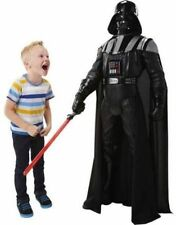 """Star Wars Classic Darth Vader Battle Buddy 48"""" Large Toy Kids Gift Action Figure"""