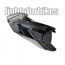 LED-luz trasera/luz trasera negro MV Agusta f3 675/800, smoked Tail Light/lamp