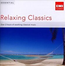 Essential Relaxing Classics, New Music