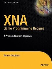XNA Game Programming Recipes : A Problem-Solution Approach by Riemer...