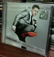 Michael Bublé - Crazy Love (Hollywood Edition) (2010) (2 CD)