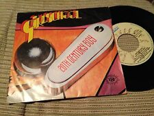 "GIRLSCHOOL - SPANISH 7"" SINGLE SPAIN - 20TH CENTURY BOY HARD ROCK HEAVY METAL"