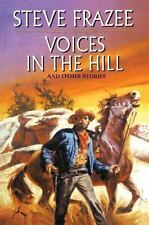 Voices in the Hill by Steve Frazee (2013, Paperback)
