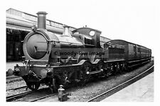 pt6612 - Steam Train 5225 at Bath Spa Railway Station , Somerset - photo 6x4