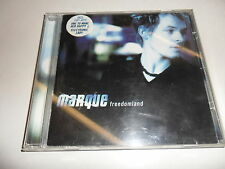 CD  Marque - Freedomland