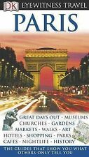 Paris (DK Eyewitness Travel Guide), Alan Tillier