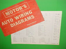 1963 1964 1965 1966 1967 OLDSMOBILE OLDS 98 DELTA 88 TORONADO WIRING DIAGRAMS