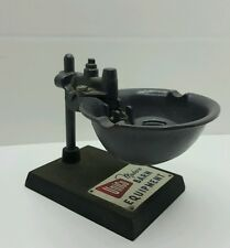 Vintage Livestock Waterer Cast Iron Salesman Sample Unico  Modern Barn Equipment
