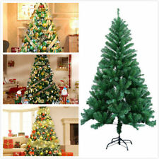 1.8M 6Ft Christmas Tree With Stand X'MAS Decoration TREE Pine Holiday Season