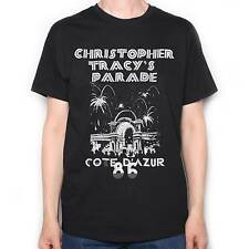 Inspired by Prince T Shirt - Christopher Tracy's Parade Poster TAFKAP Symbol !