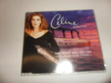 "CD CELINE DION – My heart will go on (Love theme from ""titanic"")"