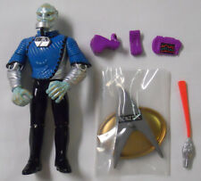 1993 Playmates Star Trek: The Next Generation Mordock the Benzite-Complete