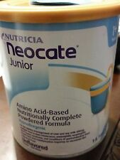 Neocate Junior with Prebiotics by NUTRICIA 14.1 oz - Unflavored