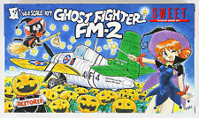 Sweet Aviation 08 Ghost Fighter FM-2 1/144 Scale Kit