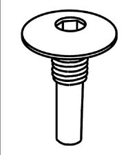 IKEA Galant Screw Pin (IKEA Part #111034)  For Galant Extension Frame