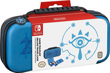 RDS Industries, Inc Nintendo Switch Game Traveler Deluxe Travel Case- Zelda Brea