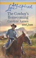 LOVE INSPIRED SERIES:BY: Carolyne Aarsen~WONDERFUL BOOK~Special on Shipping