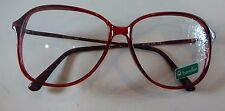 Vintage Benetton Melville HPN 128 57/14  Eyeglass Frame New/Old Stock