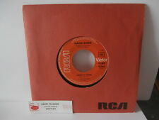 "david bowie""ashes to ashes""single7""or.fr.rca.de 1980 + encart juke-box."