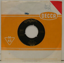 "JOHNNY & THE HURRICANES - BUCKEYE / RED RIVER ROCK 7"" SINGLE (e560)"