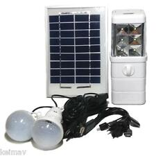 GD Lite Solar Lighting System GD-8024