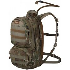 Source Tactical Commander 10 Liter Hydration Pack Multicam, Molle