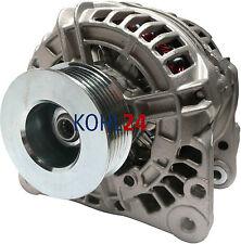 Lichtmaschine VW LT 28 35 46 2.8 TD AGK ATA 14V 90A