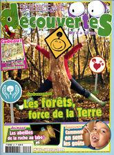 Science et vie découvertes N° 85 janvier 2006