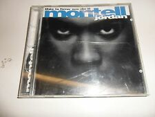 Cd  This Is How We Do It von Montell Jordan (1995)