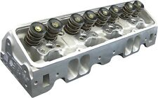 AFR SBC 245cc Competition CNC Ported Cylinder Heads Titanium Retainers 1137-TI