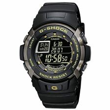 Casio G-Shock Men's Digital Watch - Auto Illuminator & Resin Strap (G7710-1ER)