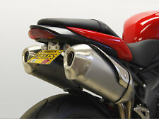 2011-2016 Triumph Speed Triple Fender Eliminator Kit. Speed Triple Tail Tidy.