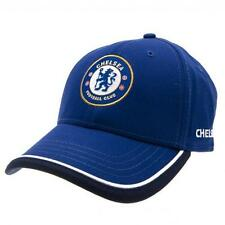 Official Licensed Football Product Chelsea TP Baseball Cap Blue Cap Hat Gift New