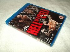 Blu Ray Wrestling WWE Hell in a Cell 2013