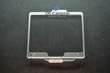 Hard Pastic Screen LCD Cover Screen Protector For Nikon DSLR D600/D610 BM-14