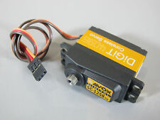 SAVOX SC-1258TG Super Speed Titanium Gear Digital Servo 1/8 1/10 RC 1258 TG