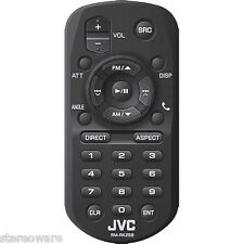 JVC RM-RK258  Remote Control for Select JVC Multimedia Receivers BRAND NEW
