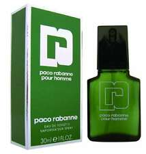 PACO RABANNE Pour Homme 1.0 oz EDT Spray Mens Cologne Tester 30 ml