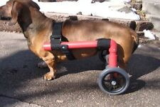 Custom Dog Wheelchair/ Light Weight/ Under 30lbs