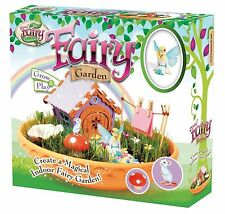 My Fairy Garden Fairy Garden Miniature Cottage Fairy Dust Kids Toy XMAS GIFT NEW