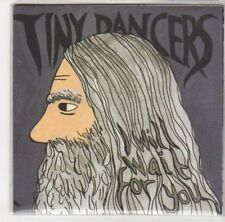 (DL754) Tony Dancers, I Will Wait For You - 2006 DJ CD