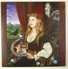 "2 x 12"" LP - Joanna Newsom - Ys - B1572 - RAR - washed & cleaned"