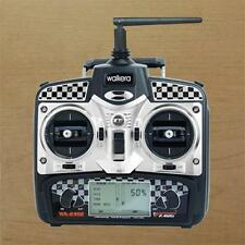 Walkera WK-2402 Transmitter: 2.4GHz, 4-Channels, LCD Screen, For All Walkera