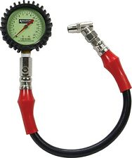 Tire Pressure Gauge 0-15 PSI