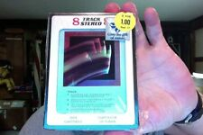Sutherland Brothers & Quiver- Slipstream- new/sealed 8 Track- Canada- rare?
