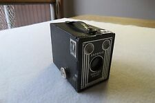 Vintage Kodak Brownie Target six-20 box camera, nice for display