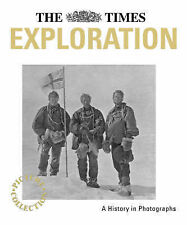 The Times Picture Collection: Explorers (Times Archive Collection),Sale, Richard
