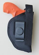 INSIDE PANTS HOLSTER FOR CHARTER ARMS UNDERCOVER