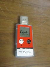 ELPRO Libero Ti1-S Cold Chain USB PDF Temperature Data Logger 800005 NEW