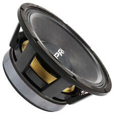 "PRV Audio 12MR2000 12"" Midrange Woofer 8 ohms 2,000 Watts 97 dB 4"" Voice Coil"